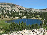 Lofty Lake, 2012